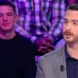 """Vincent dans """"Tout le monde veut prendre sa place"""" sur France 2, le 24 février 2019."""
