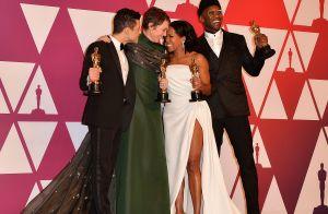 Oscars 2019, palmarès : Toutes les photos des gagnants de la 91e cérémonie