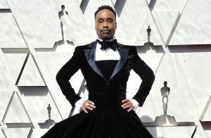 Billy Porter : Un homme en robe aux Oscars, une première !
