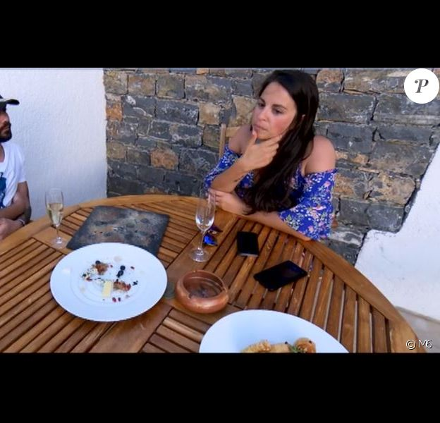 """Marlène et Kevin de """"Mariés au premier regard 3"""" - 25 février 2019, sur M6"""