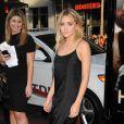 """Ashley Olsen dans une robe lamée, lors de l'avant-première de """"Very Bad Trip"""", de Todd Phillips, au Mann's Chinese Theatre, à Hollywood, le 2 juin 2009 !"""
