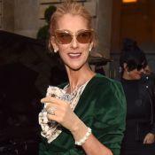 Céline Dion : Son look Mary Poppins qui fait sensation auprès de ses enfants