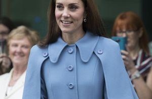 Kate Middleton : Son dernier look tout droit sorti des films Harry Potter