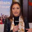 """Alix des """"Marseillais"""" en interview pour """"Purepeople"""" - 13 février 2019"""