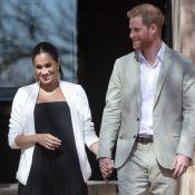 Meghan Markle enceinte : rare réaction du palais sur les rumeurs autour du bébé