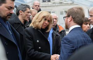 Michel Legrand : Le projet de Macha Méril, le coup de pouce de Brigitte Macron