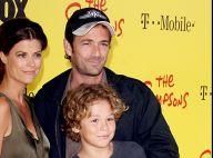 Mort de Luke Perry : Son fils Jack, catcheur soutenu par sa communauté