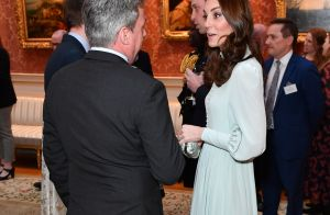 Meghan Markle et Kate Middleton : Les duchesses réunies en beauté à Buckingham