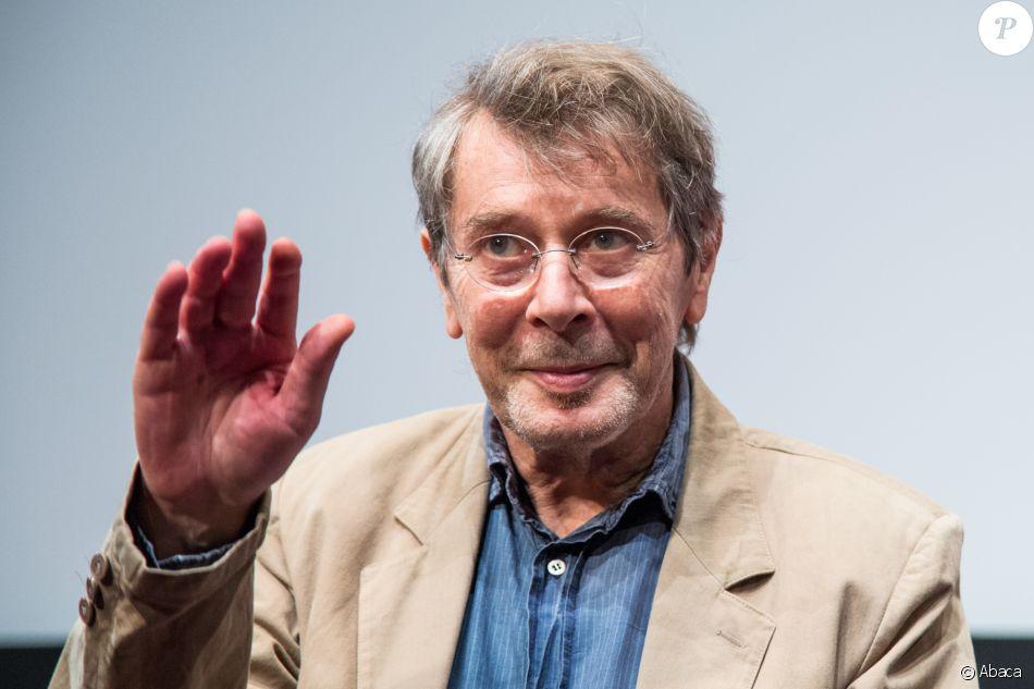 Patrick Grandperret - ouverture de sa rétrospective à la Cinéathèque française à Paris, le 24 juin 2006.