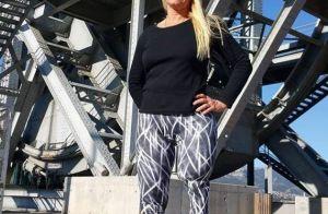 Valérie Hirschfield : L'unijambiste relève le même défi fou que les Miss