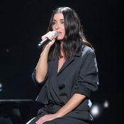 Jenifer de retour sur scène : elle craque sur la chanson hommage à son oncle