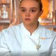 """Alexia lors du cinquième épisode de """"Top Chef"""" saison 10, diffusé le 6 mars 2019 sur M6."""