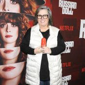 Rosie O'Donnell révèle avoir été abusée sexuellement par son père