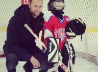 Kristian Huselius brûlé vif : l'ex-joueur de hockey s'en sort de justesse