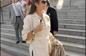 Elena d'Espagne et son futur ex-mari Jaime de Marichalar : au même endroit, au même moment... mais pas ensemble !