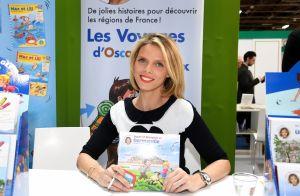 Sylvie Tellier et Catherine Laborde disponibles pour les fans au salon du livre