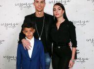 Cristiano Ronaldo : Nouveau business surprenant, Georgina le patron