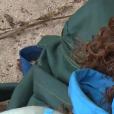 """Aliséa lors du deuxième épisode de """"Koh-Lanta, la guerre des chefs"""" (TF1) jeudi 21 mars 2019."""