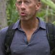 """Frédéric lors du deuxième épisode de """"Koh-Lanta, la guerre des chefs"""" (TF1) jeudi 21 mars 2019."""