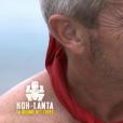 """Xavier lors du deuxième épisode de """"Koh-Lanta, la guerre des chefs"""" (TF1) jeudi 21 mars 2019."""