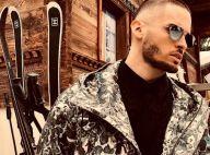 """Baptiste Giabiconi accablé par la mort de Karl Lagerfeld : """"Je m'y ferai jamais"""""""