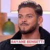 Rayane Bensetti, ses années de galère :