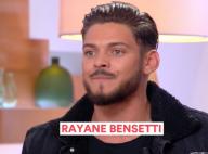 """Rayane Bensetti, ses années de galère : """"J'ai connu la rue, dormi dehors..."""""""