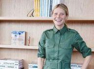 Gwyneth Paltrow craque pour de la lingerie et des accessoires SM