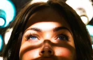 Megan Fox : la bombe de Transformers commence la promo du 2ème volet... pour notre plus grand plaisir !