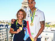 Tony Yoka et Estelle Mossely : Leur titre olympique égratigné par un scandale