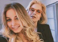 Darina Scotti : La fille de Sylvie Vartan dévoile ses courbes en maillot de bain