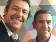 """Affaire Christian Quesada : Jean-Luc Reichmann exprime """"son horreur"""""""