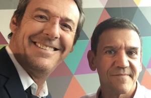 Affaire Christian Quesada : Jean-Luc Reichmann exprime
