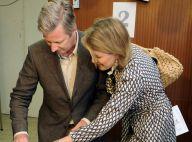 La princesse Mathilde de Belgique : toujours aussi irréprochable malgré un look... qui fait mal aux yeux !