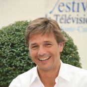 Guy Lagache, Grégory Fitoussi et les autres... de beaux mâles à Monte-Carlo !