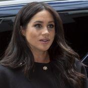 Meghan Markle : Ce conseil du prince Charles qui l'a embarrassée