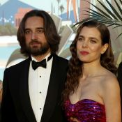 Charlotte Casiraghi et Dimitri Rassam : Somptueux couple du Bal de la rose