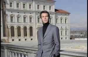 Emmanuel Philibert de Savoie : malgré son échec aux Européennes... il veut continuer en politique !