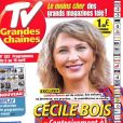 Tv Grandes chaînes, avril 2019.