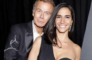 Franck Dubosc évoque ses dix ans de mariage avec Danièle :