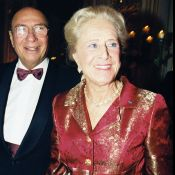 Mort de Nicole Dassault, mécène et philanthrope, veuve de Serve Dassault