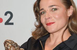 Blanche Gardin, nommée aux Arts et aux Lettres : Son non cinglant !