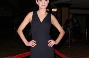 Marion Cotillard insultée par Sean Young lors des DGA Awards