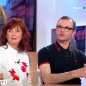 """Eric Berger a rencontré sa femme sur le tournage de """"Tanguy"""" !"""