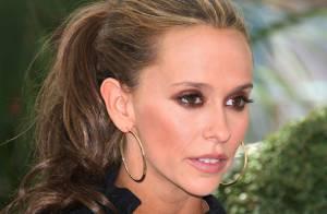 Jennifer Love Hewitt toute pimpante au... Festival de la télévision !