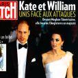 Paris Match du 11 avril 2019