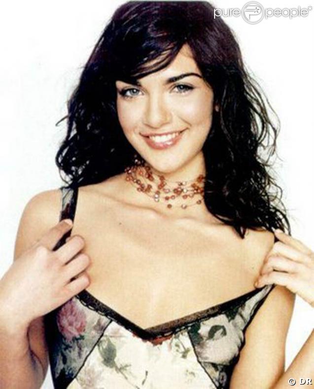 Lorena Bernal, Miss Espagne 1999, vient d'être maman !
