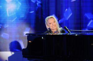 Véronique Sanson et le cancer : cet effet secondaire qui perturbe ses concerts