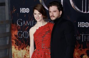 Kit Harington et Rose Leslie (GoT) bientôt parents ?