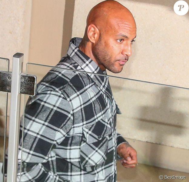 Les rappeurs Kaaris et Booba, ainsi que neuf autres prévenus, ont été jugés ce jeudi devant le tribunal correctionnel de Créteil pour violences aggravées et vols en réunion après leur bagarre à Orly le 1er août dernier le 6 septembre 2018.